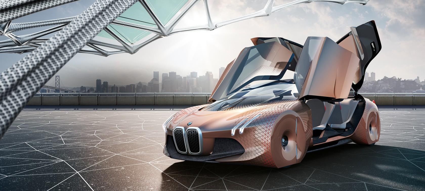 Die fünf technisch ausgereiftesten Autos der Welt