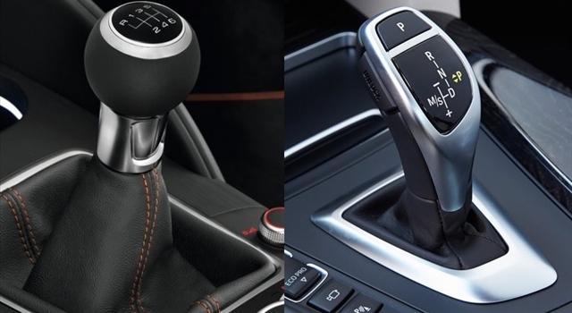 Handschaltung vs. Automatik: Was ist besser?
