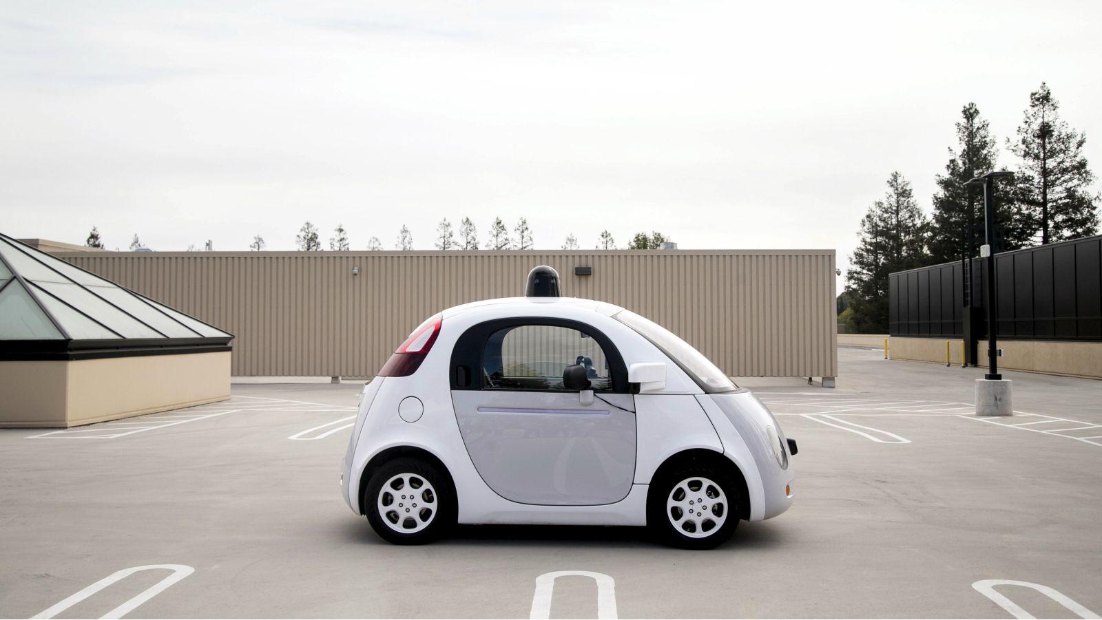 Was sind selbstfahrende Autos und wie funktionieren sie?