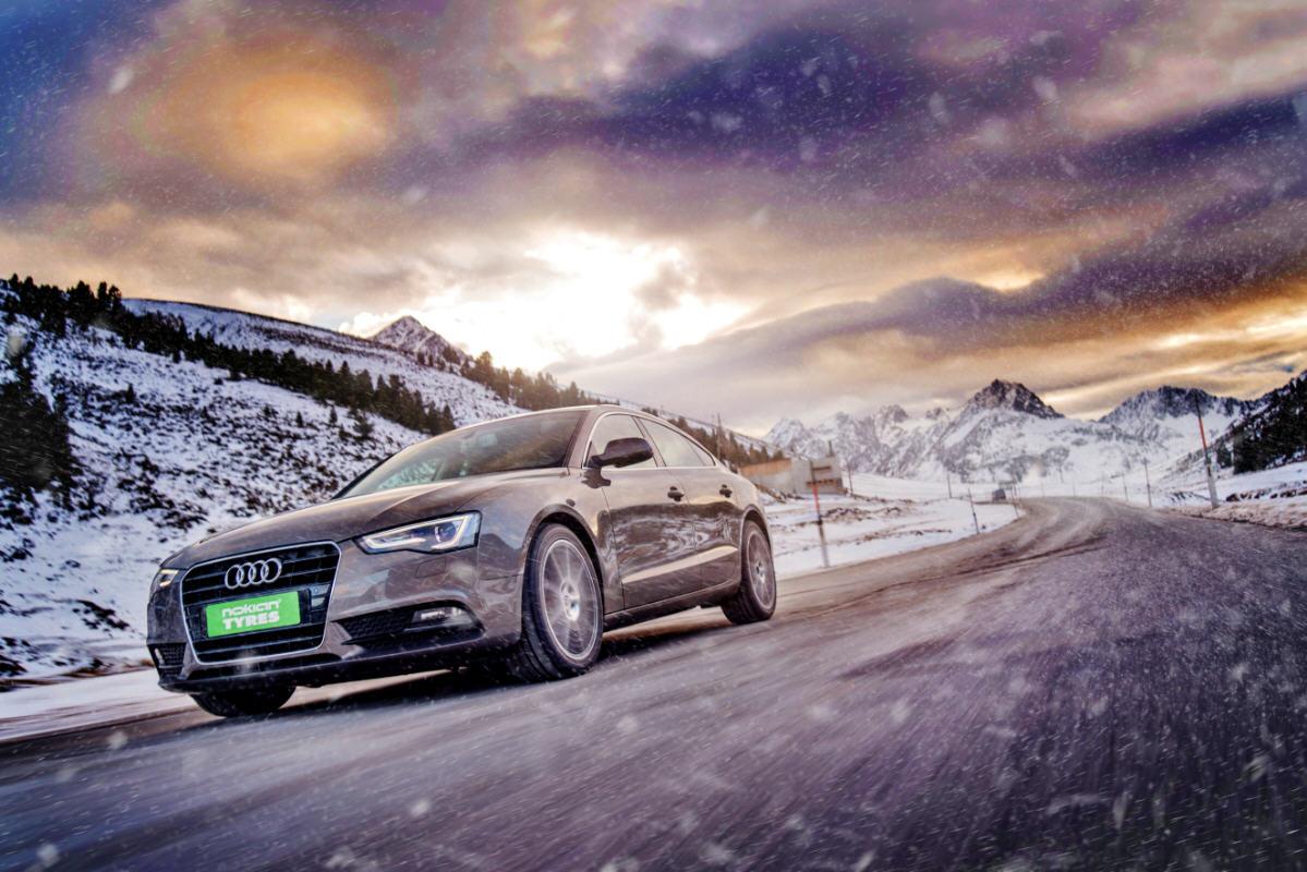 Worauf gilt es zu achten, wenn Sie Ihr Auto wintersicher machen?