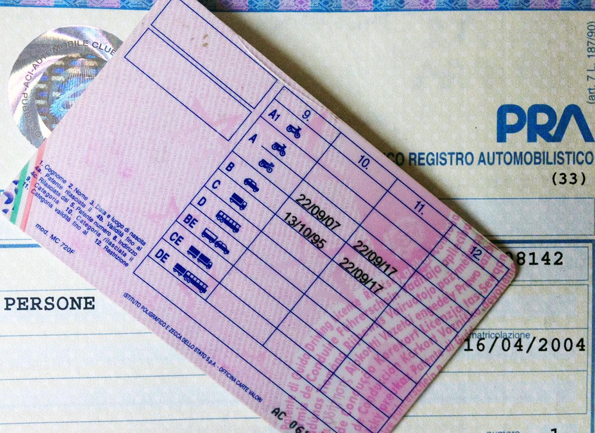 Fünf Dinge, die Sie als Führerscheinneuling unbedingt wissen müssen