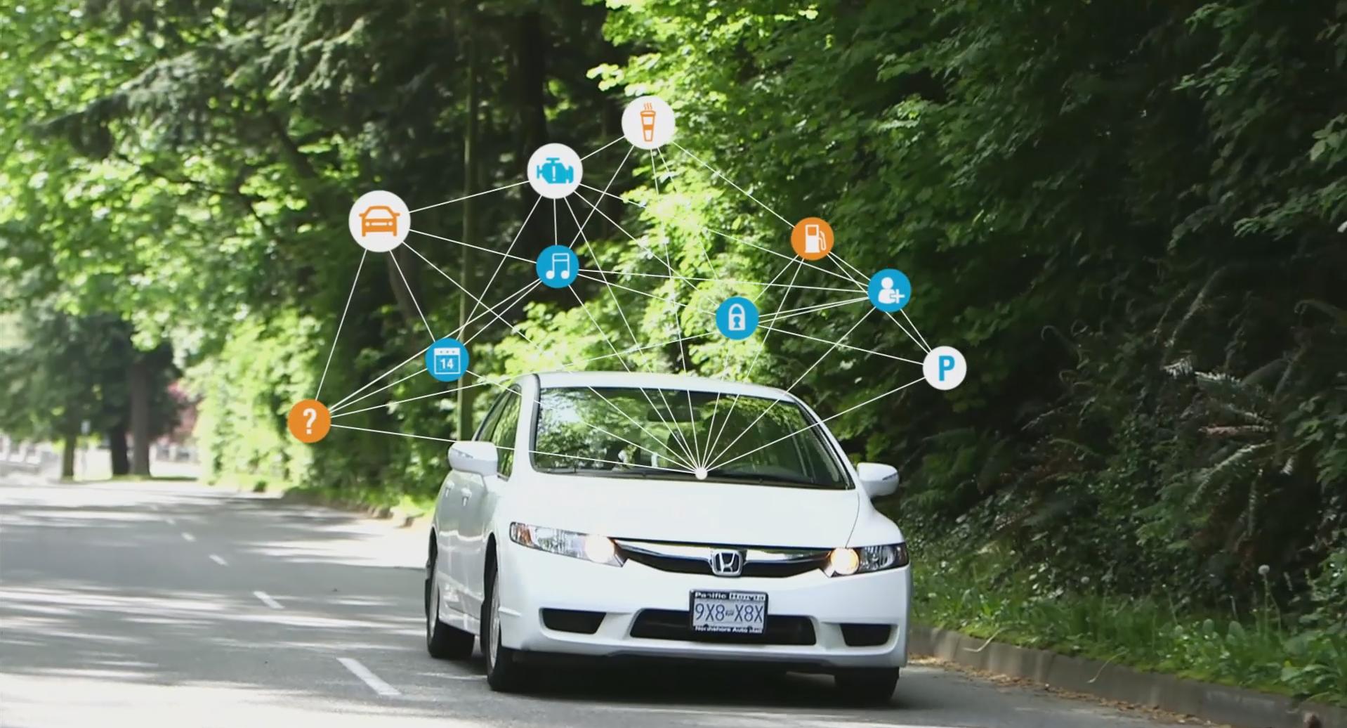 Fünf Entwicklungen, die das Autofahren revolutionieren