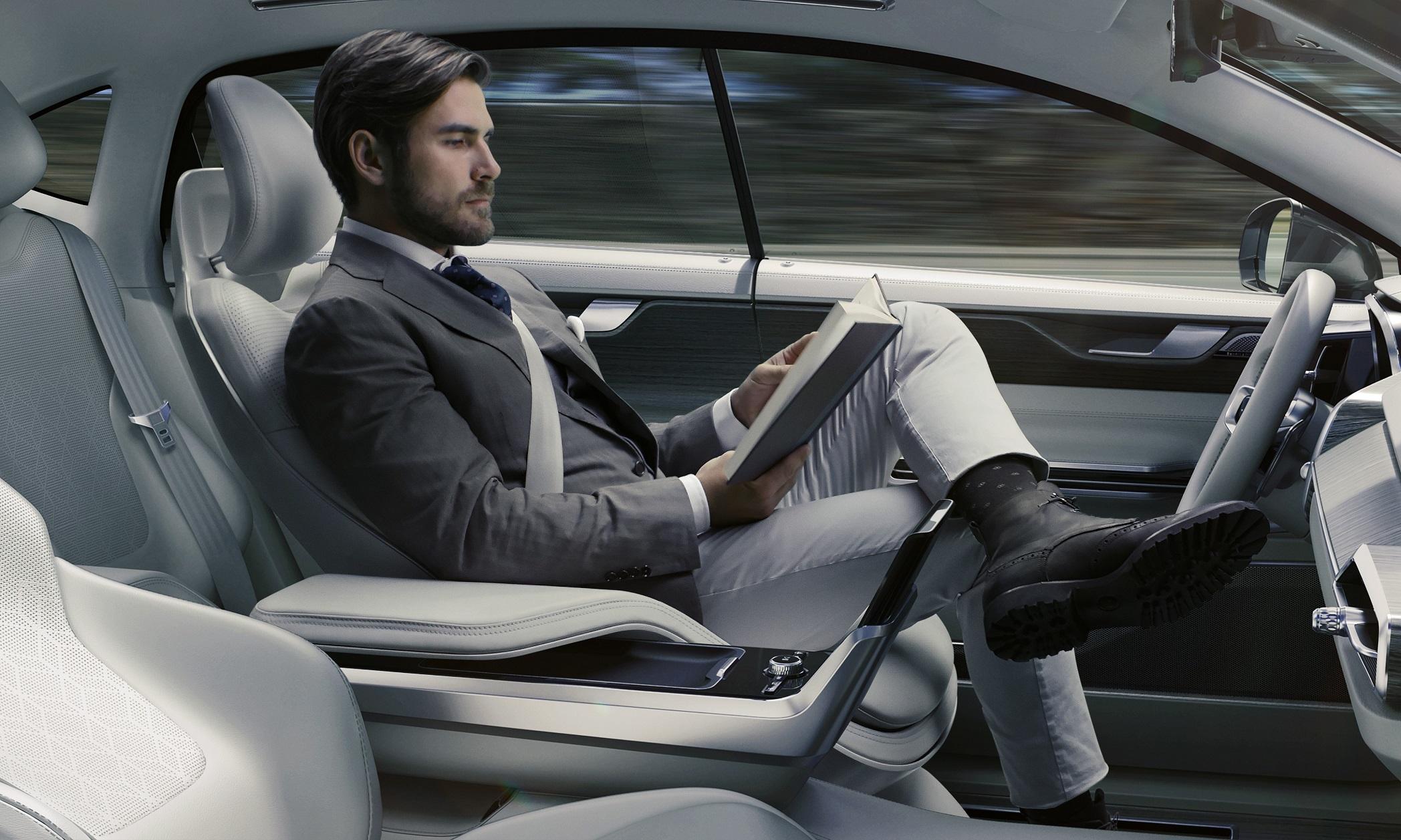 Was sind selbstfahrende Autos und wie funktionieren sie? - Nordauto ...